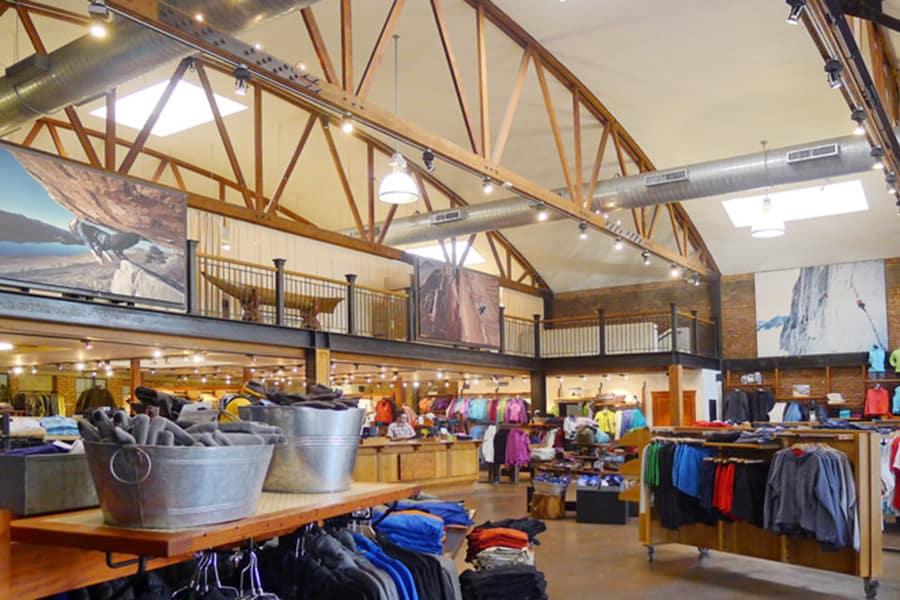 Patagonia Retail: Santa Monica